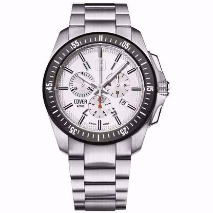 خرید آنلاین ساعت اورجینال کاور CO150.ST2M