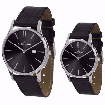 خرید آنلاین ساعت اورجینال ژاک لمن 1936A و 1938A