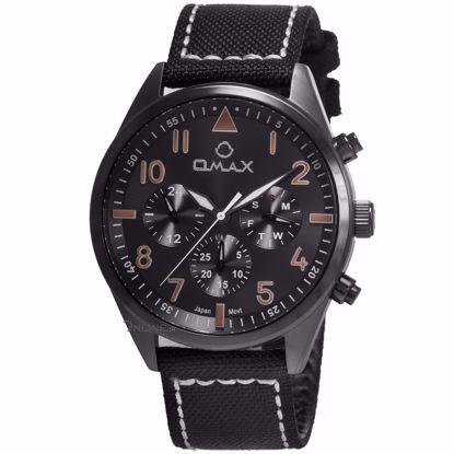 خرید آنلاین ساعت مردانه اوماکس 71SMK22A