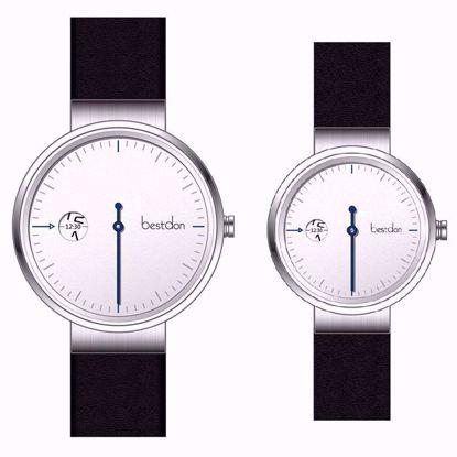 خرید اینترنتی ساعت اورجینال بستدون BD99178G-B01 و BD99178L-B01