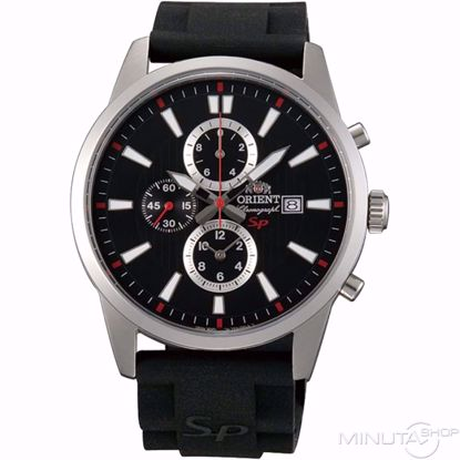 خرید آنلاین ساعت اورجینال اورینت STT12008BO