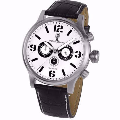 خرید آنلاین ساعت اورجینال ژاک لمن 1794B