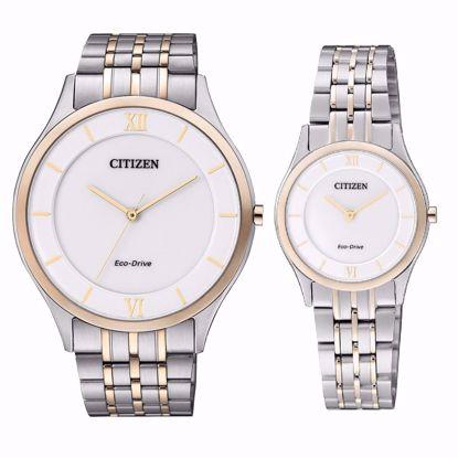 خرید اینترنتی ساعت اورجینال سیتی زن AR0074-51A و EG3224-57A