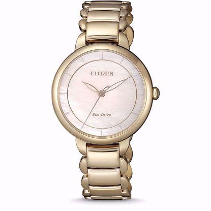 خرید آنلاین ساعت زنانه سیتیزن EM0673-83D