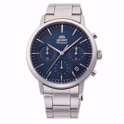 خرید انلاین ساعت مردانه اورینت RA-KV0301L00C