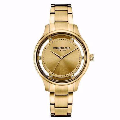 خرید آنلاین ساعت زنانه کنت کل KC10030797