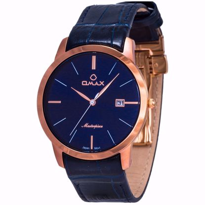 خرید آنلاین ساعت مردانه اوماکس MG01R44I