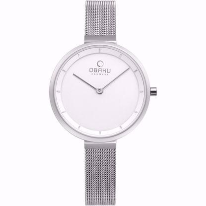 خرید آنلاین ساعت زنانه اباکو V225LXCIMC
