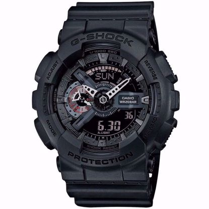 خرید آنلاین ساعت مردانه کاسیو GA-110MB-1ADR