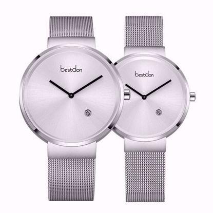 خرید اینترنتی ساعت اورجینال بستدون BD99131G-B02 و BD99131L-B02