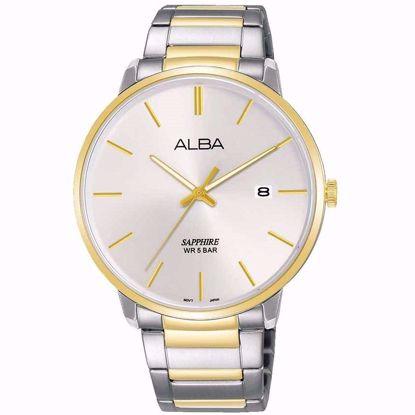 خرید آنلاین ساعت مردانه آلبا AS9G62X1