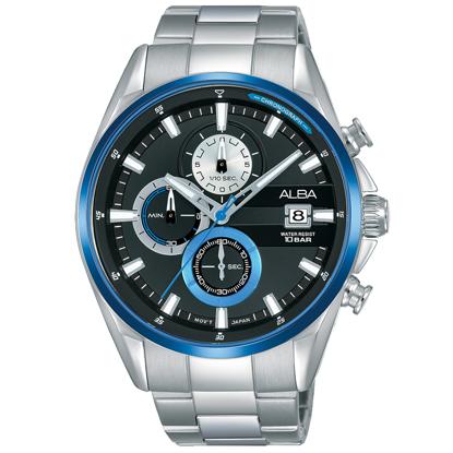 خرید آنلاین ساعت مردانه آلبا AM3577X1