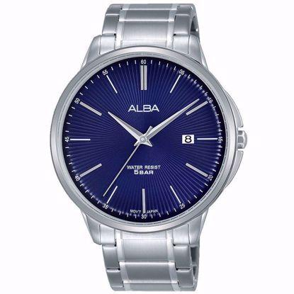 خرید آنلاین ساعت مردانه آلبا AS9G33X1
