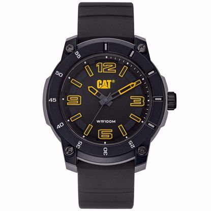 خرید آنلاین ساعت مردانه کاترپیلار LG.140.21.127