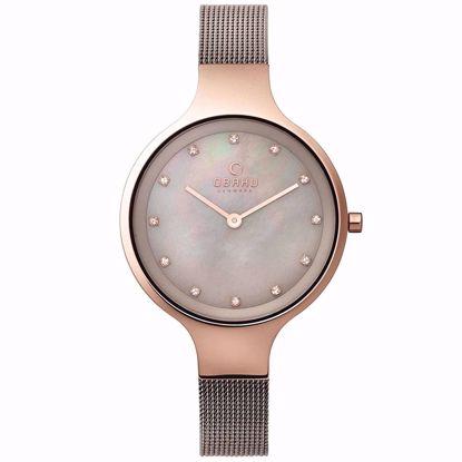 خرید آنلاین ساعت زنانه اباکو V173LXVJMJ