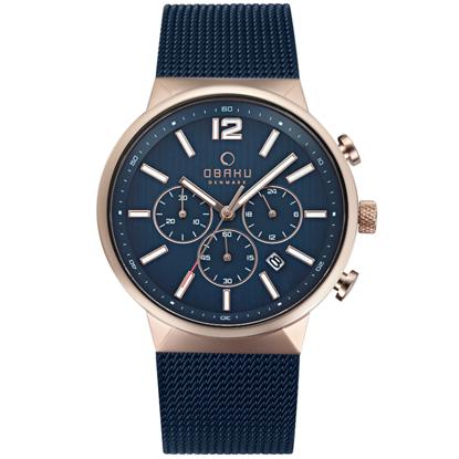 خرید آنلاین ساعت مردانه اباکو V180GCVLML