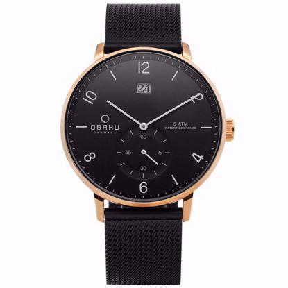 خرید آنلاین ساعت اورجینال اباکو V190GDVBMB
