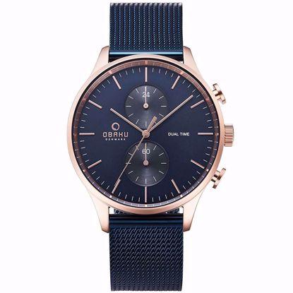خرید آنلاین ساعت اورجینال اباکو V196GUVLML