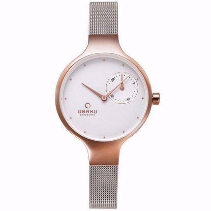خرید آنلاین ساعت زنانه اوباکو V201LDVWMC