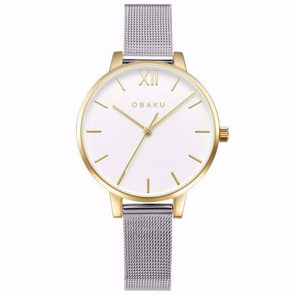 خرید آنلاین ساعت زنانه اباکو V209LXGIMC