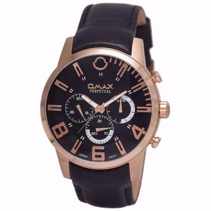 خرید آنلاین ساعت مردانه اوماکس 89SMR22I
