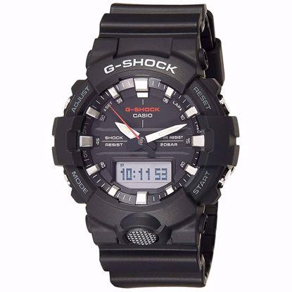 خرید آنلاین ساعت مردانه کاسیو GA-800-1ADR