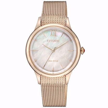 خرید اینترنتی ساعت اورجینال سیتی زن EM0813-86Y