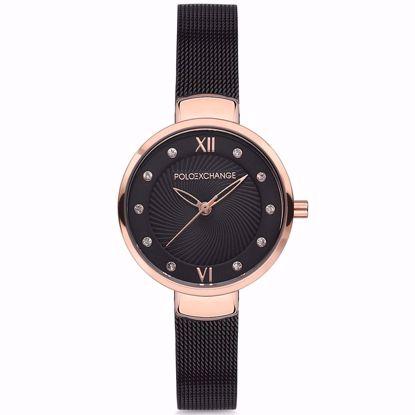 خرید آنلاین ساعت زنانه پولو PX0111-03