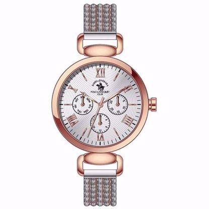خرید آنلاین ساعت زنانه پولو SB.6.1143.6