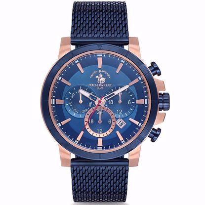 خرید آنلاین ساعت مردانه پولو سانتا باربارا SB.15.1001.6