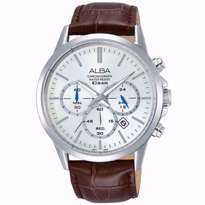 خرید آنلاین ساعت مردانه آلبا AT3B99X1