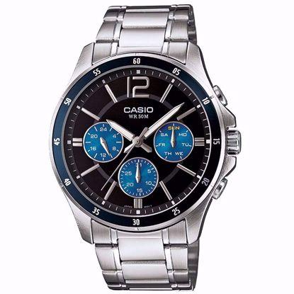 خرید آنلاین ساعت مردانه کاسیوMTP-1374D-2AVDF