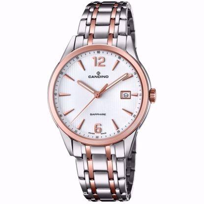 خرید آنلاین ساعت مردانه کاندینو C4616-2