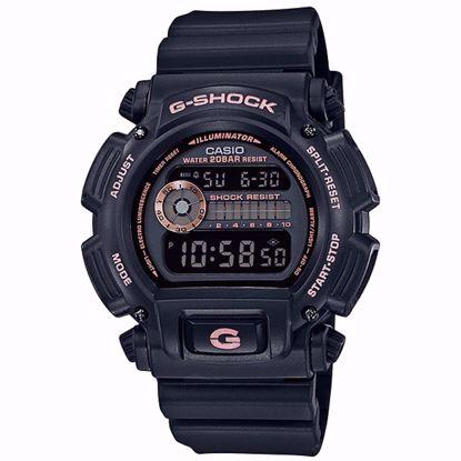 خرید آنلاین ساعت اورجینال کاسیو DW-9052GBX-1A4DR
