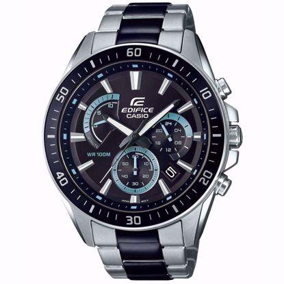 خرید اینترنتی ساعت اورجینال کاسیو EFR-552SBK-1AVUDF