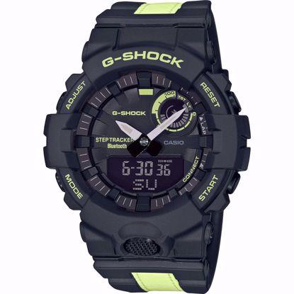 خرید آنلاین ساعت اورجینال کاسیو GBA-800LU-1A1DR