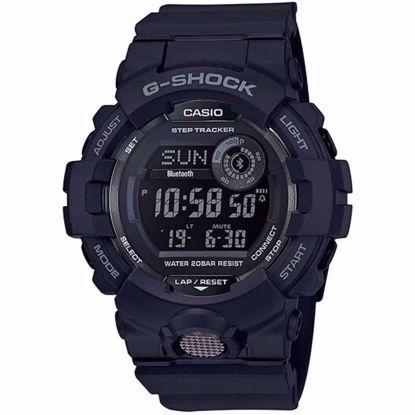 خرید اینترنتی ساعت اورجینال کاسیو GBD-800-1BSDR