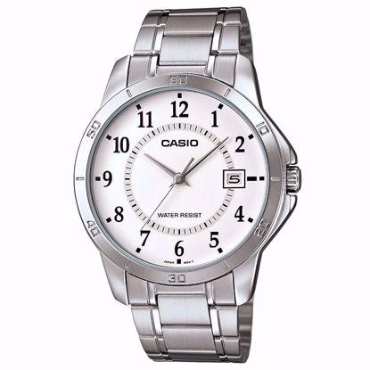 خرید آنلاین ساعت اورجینال کاسیو MTP-V004D-7BUDF