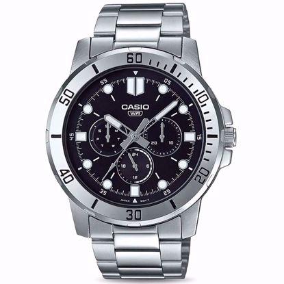 خرید آنلاین ساعت مردانه کاسیوMTP-VD300D-1EUDF