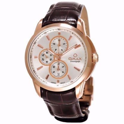 خرید آنلاین ساعت مردانه اوماکس MG12R65I