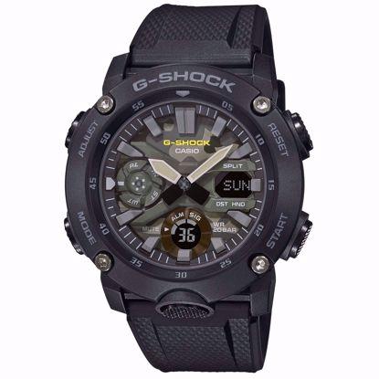 خرید آنلاین ساعت اورجینال کاسیو GA-2000SU-1ADR