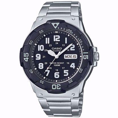 خرید غیرحضوری ساعت اورجینال کاسیو MRW-200HD-1BVDF