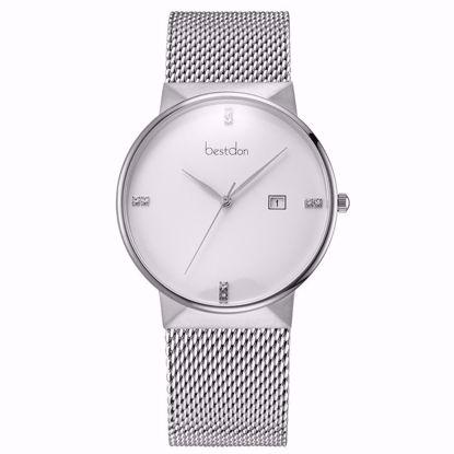 خرید اینترنتی ساعت اورجینال بستدون BD99100G-B02