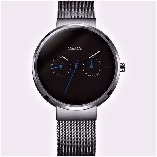 خرید اینترنتی ساعت اورجینال بستدون BD99202G-B02
