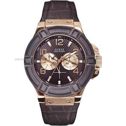 خرید آنلاین ساعت مردانه گس W0040G3
