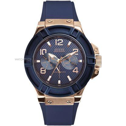 خرید آنلاین ساعت مردانه گس W0247G3