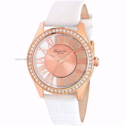 خرید آنلاین ساعت زنانه کنت کل KC2728