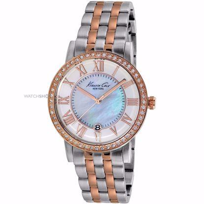 خرید آنلاین ساعت زنانه کنت کل KC4972