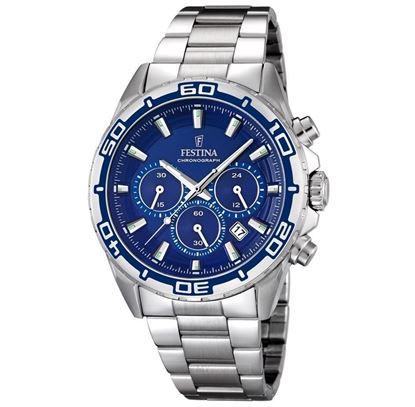 خرید آنلاین ساعت مردانه فستینا F16766/2