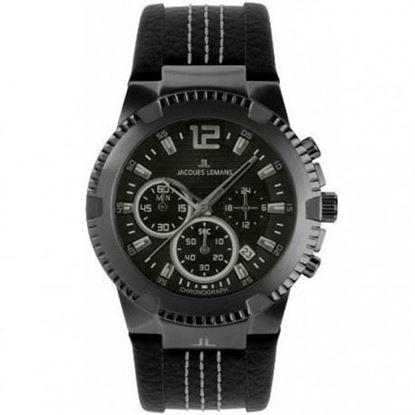 خرید آنلاین ساعت اورجینال ژاک لمن 1455C